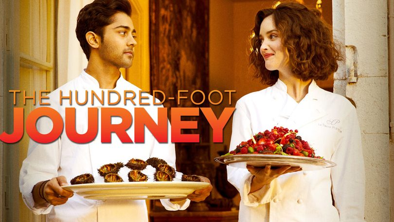 The Hundred-Foot Journey Netflix