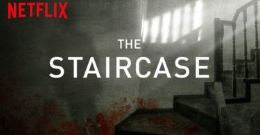 The Staircase Netflix serie