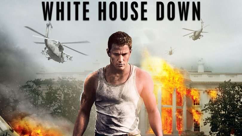 White House Down Netflix