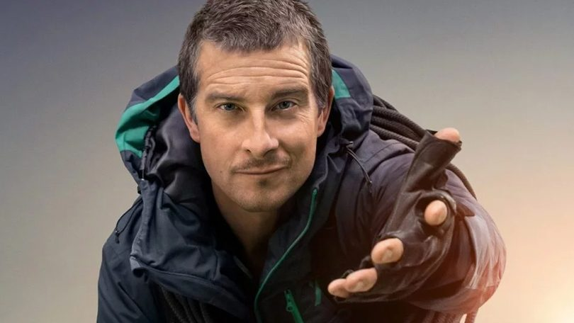 You vs. Wild Bear Grylls