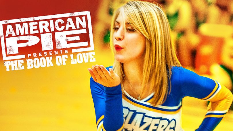 American Pie Presents The Book of Love Netflix