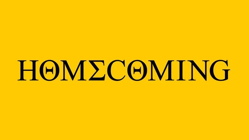 Homecoming Netflix