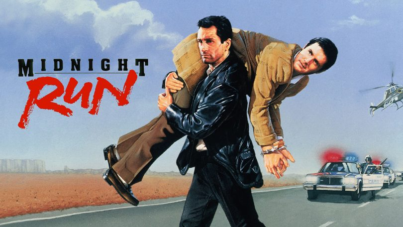Midnight Run Netflix