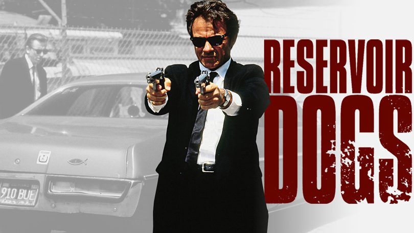 Watch Reservoir Dogs Online | 1992 Movie | Yidio