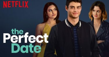 The Perfect Date Netflix