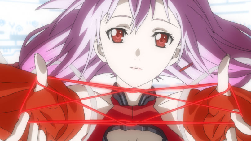Guilty Crown Netflix