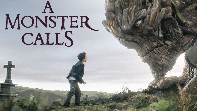 A Monster Calls Stream
