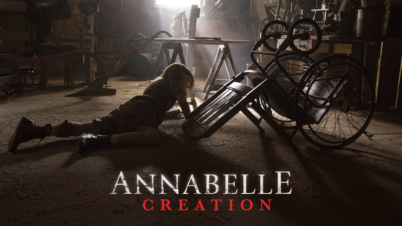 Annabella Creation Netflix
