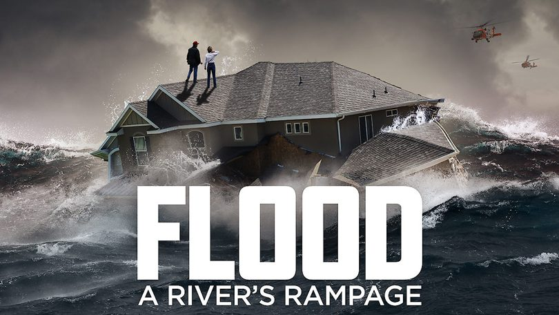 Flood A River's Rampage Netflix