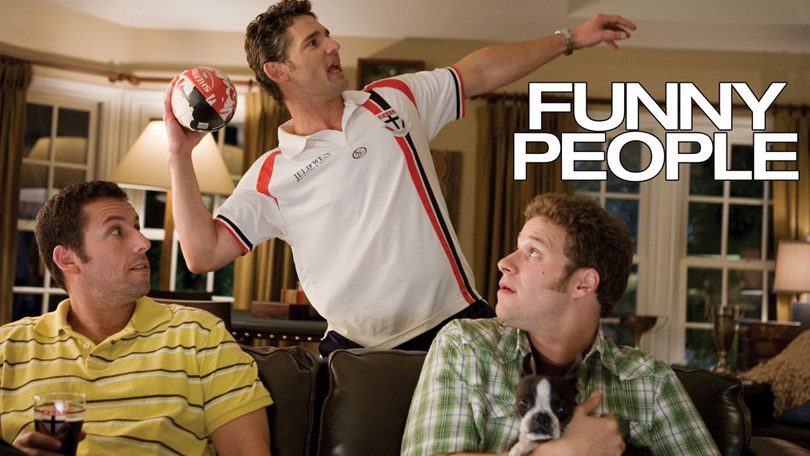 Funny People Netflix