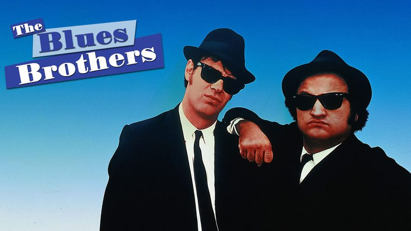 The Blues Brothers Netflix