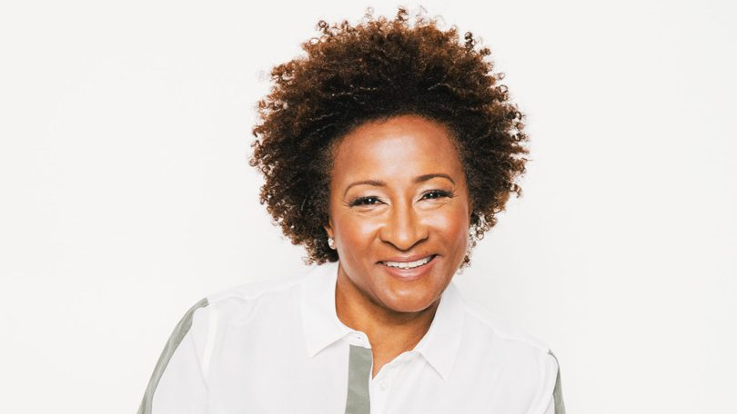 Wanda Sykes Not Normal Netflix
