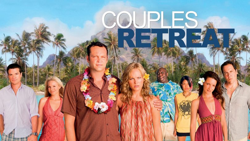 Couples Retreat Netflix