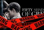 Fifty Shades of Grey Verwijderalarm