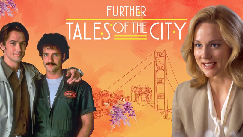 Further Tales of the City Netflix