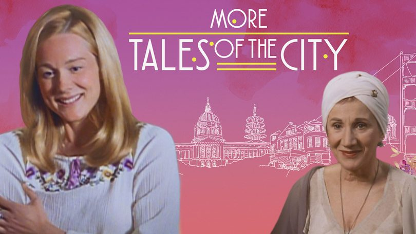More Tales of the City Netflix