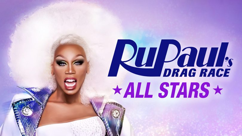 RuPaul's Drag Race All Stars Netflix