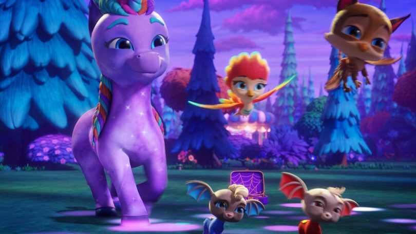 Super Monsters Monster Pets Netflix