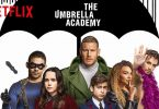 The Umbrella Academy Netflix