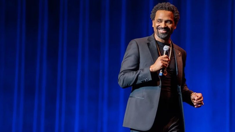 Mike Epps Only One Mike Netflix