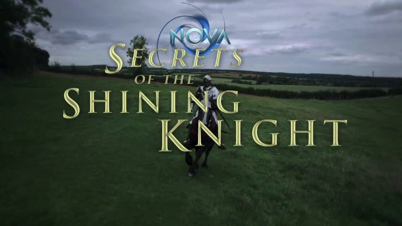 NOVA: Secrets of the Shining Knight Netflix