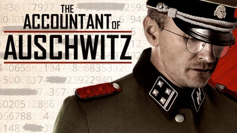 The Accountant of Auschwitz Netflix