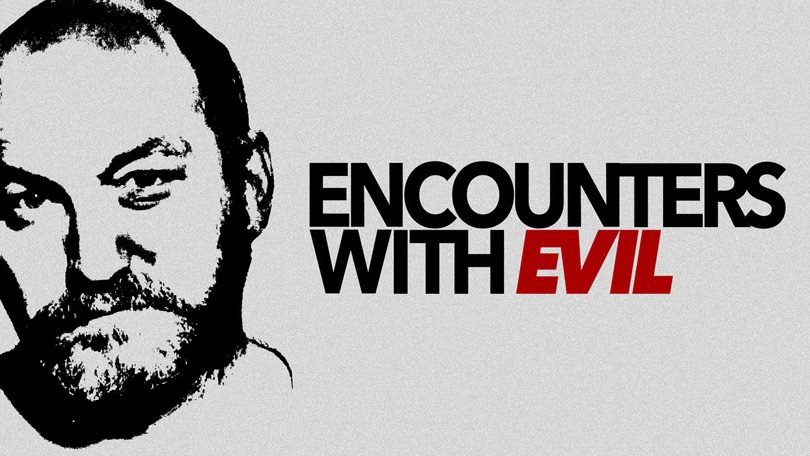 Encounters With Evil Netflix