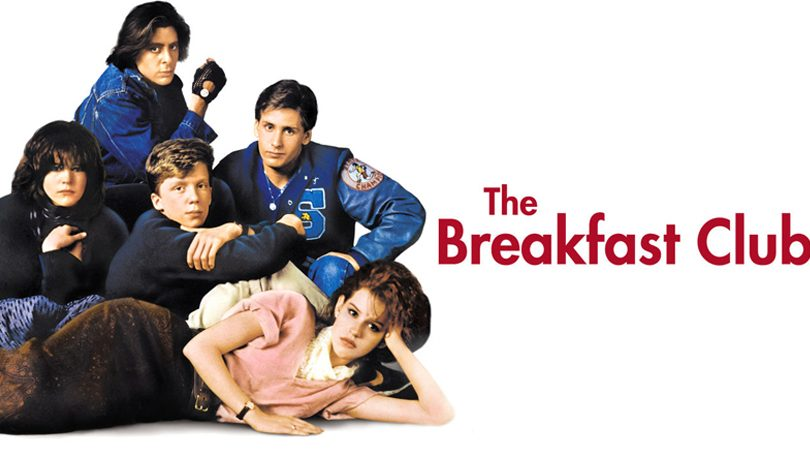 The Breakfast Club Netflix