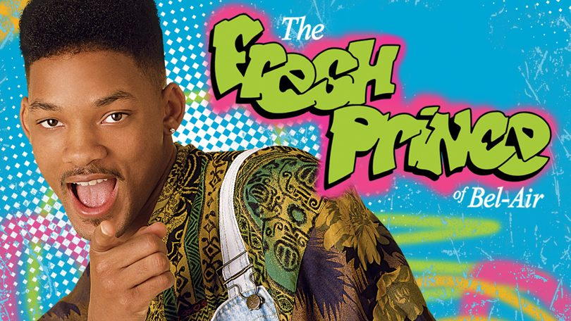 The Fresh Prince of Bel-Air Netflix