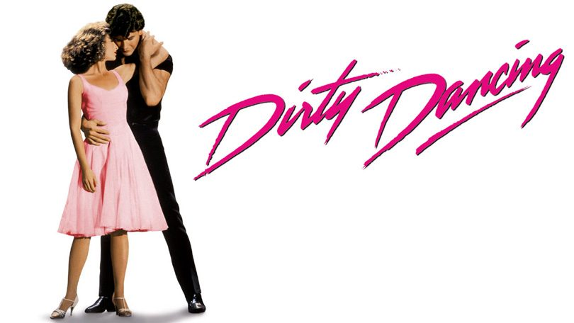 Dirty Dancing Netflix