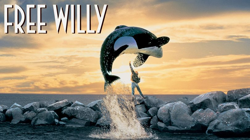 Free Willy Netflix