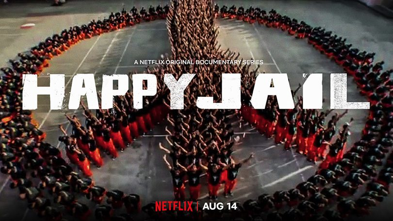 Happy Jail Netflix