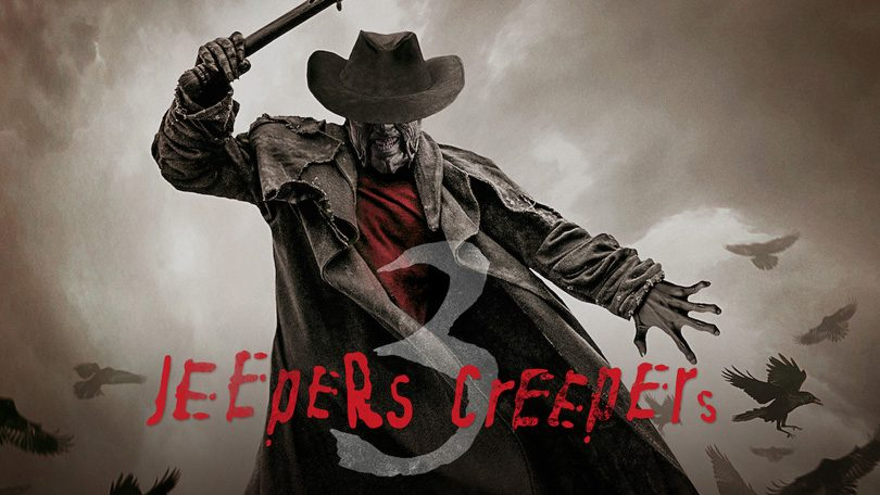 Jeepers Creepers 3 Netflix