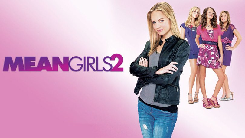 Mean Girls 2 Netflix