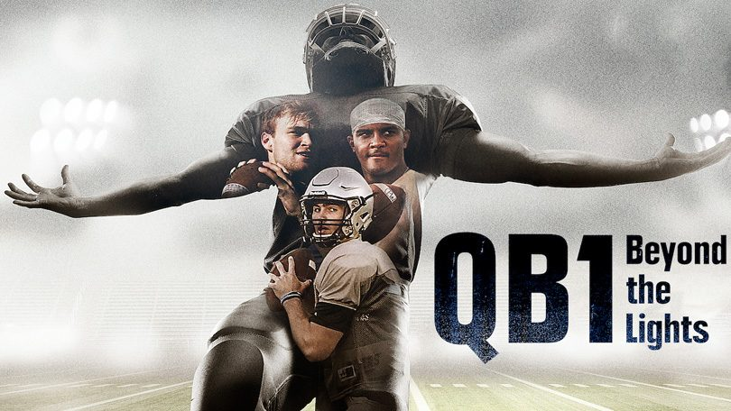 QB1 Beyond the Lights Netflix