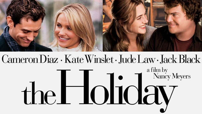 The Holiday Netflix