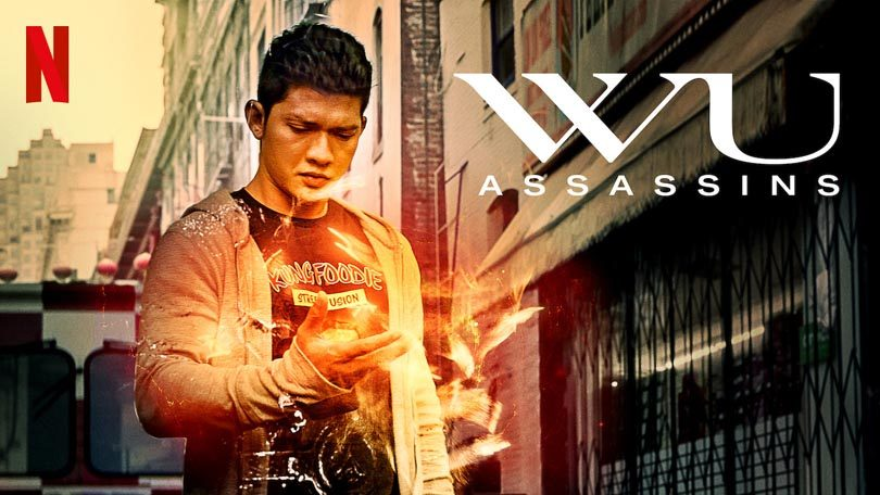 Wu Assassins Netflix