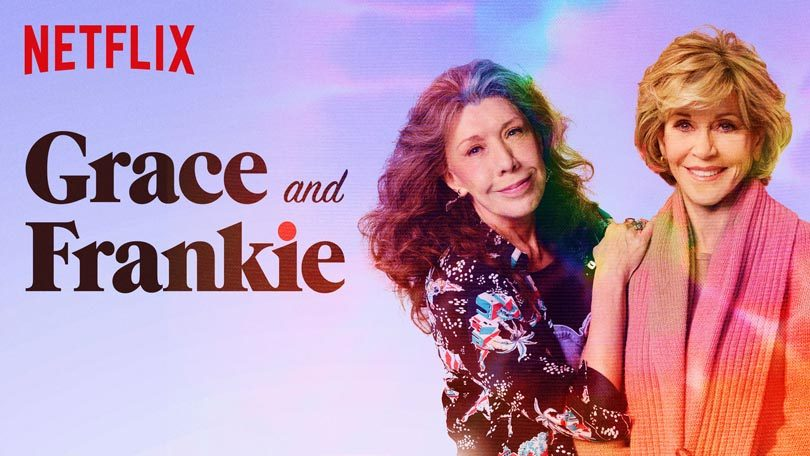 Grace and Frankie seizoen 7 Netflix