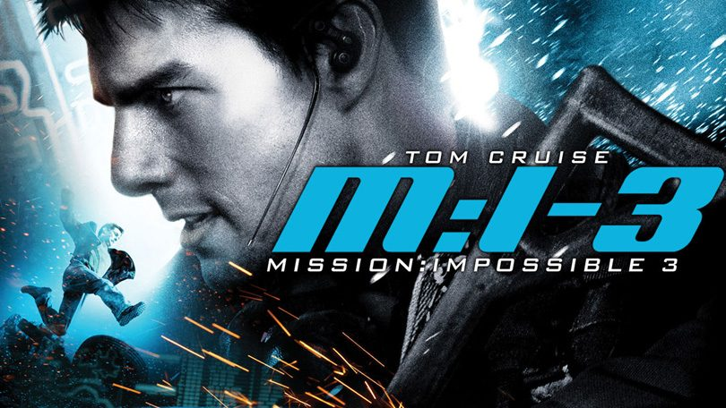Mission Impossible 3 Netflix