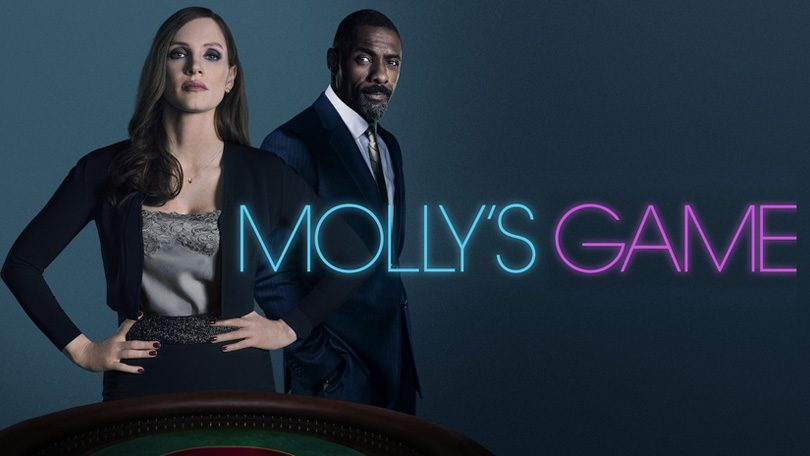Molly's Game Netflix