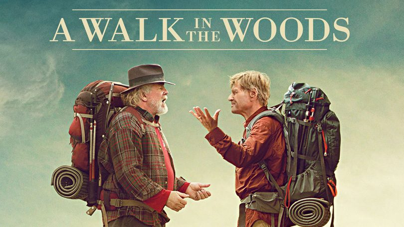 A Walk in the Woods Netflix