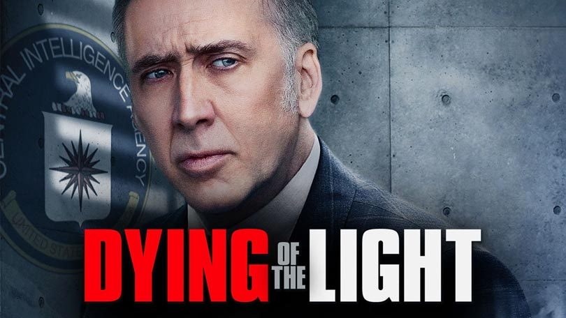 Dying of the Light Netflix