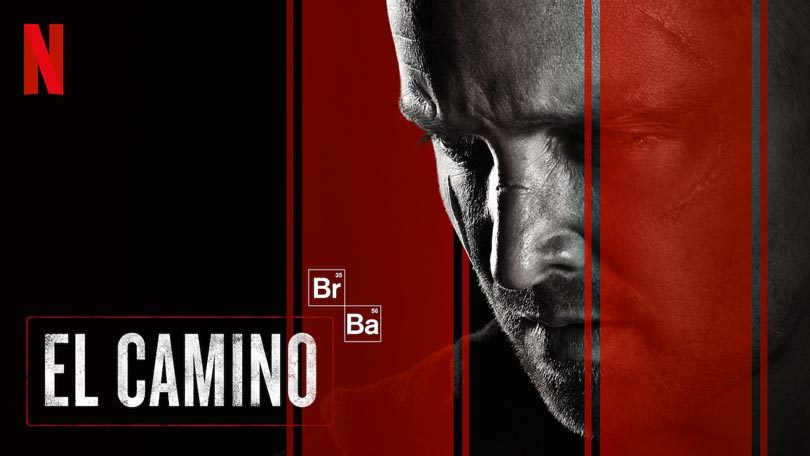 El Camino Breaking Bad Movie Netflix