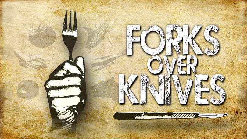 Forks over Knives Netflix
