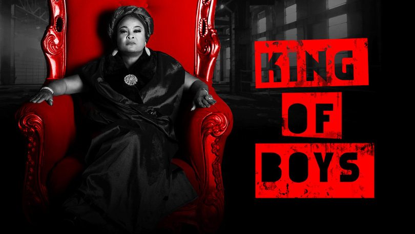 King of Boys Netflix