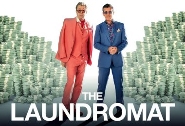 The Laundromat Netflix