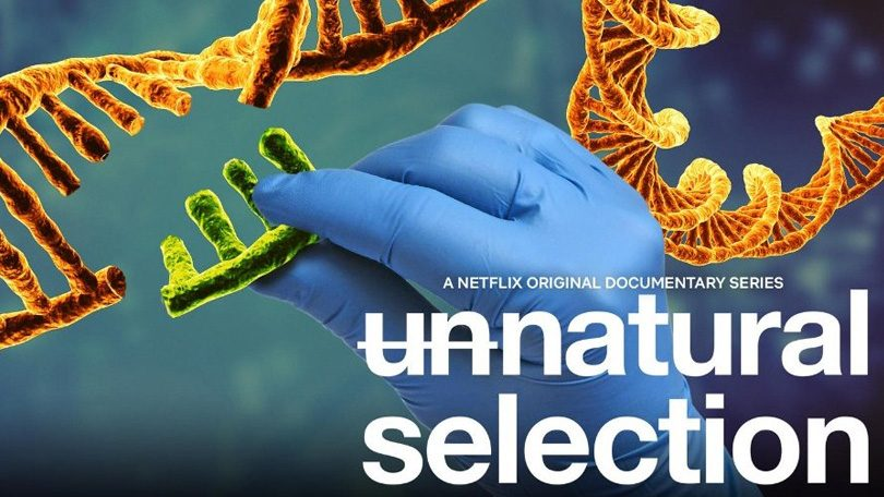 Unnatural Selection Netflix