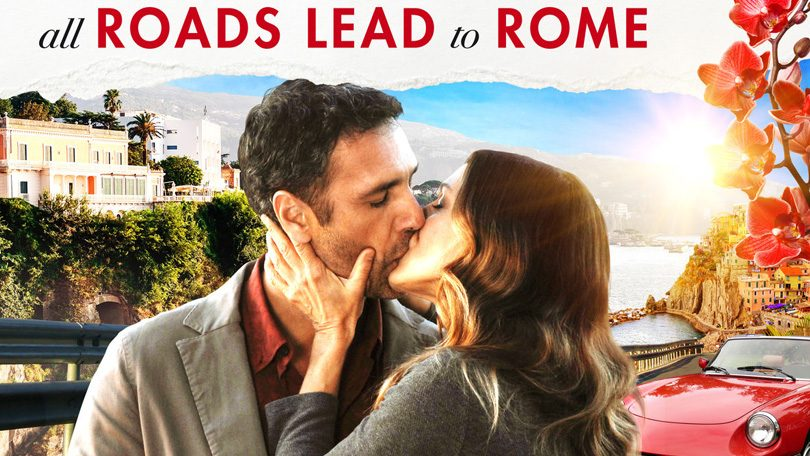 All Roads Lead to Rome Netflix