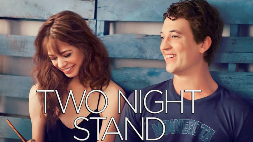 Two Night Stand Netflix