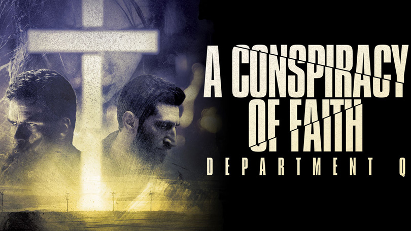 A Conspiracy of Faith Netflix